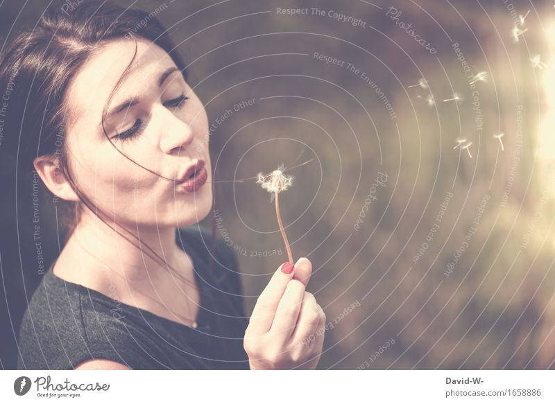 Human being Woman Child Vacation & Travel Youth (Young adults) Beautiful Young woman Far-off places Adults Life Emotions Feminine Freedom Flying