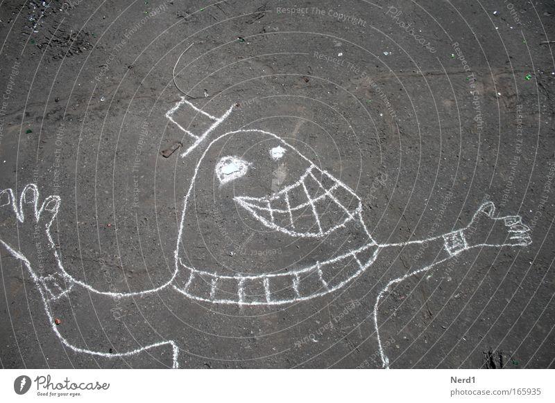 Joy Happy Laughter Contentment Concrete Happiness Joie de vivre (Vitality) Positive Enthusiasm Anticipation Contour Good mood Children's drawing Concrete floor