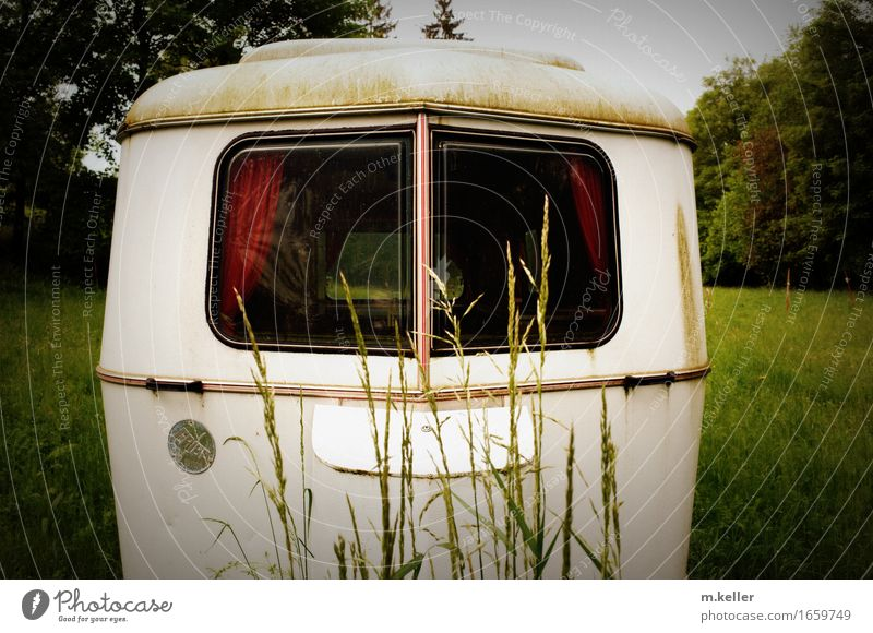 Caravan romance Design Leisure and hobbies Vacation & Travel Trip Adventure Far-off places Camping Relaxation Together Infatuation Romance Idyll Uniqueness