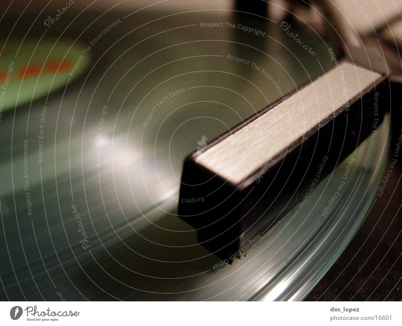 Music Moody Perspective Living or residing Nostalgia Furrow Record Record player Record player arm