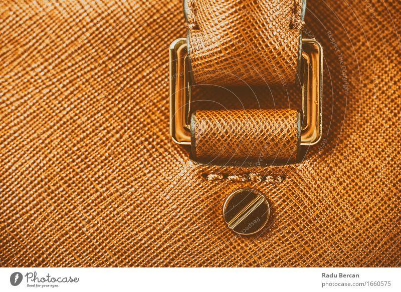 Brown Leather Woman Bag Closeup Lifestyle Luxury Elegant Style Design Fashion Clothing Accessory Feminine Success Colour Beautiful woman bag Consistency