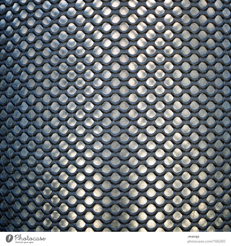 Gray Metal Glittering Background picture Design Elegant Near Pattern Exceptional Hollow Silver Grid Symmetry Burl