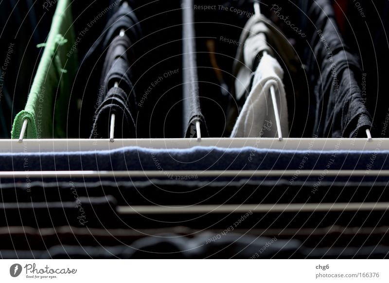 Small laundry Colour photo Subdued colour Close-up Detail Structures and shapes Deserted Day Shadow Shallow depth of field Central perspective