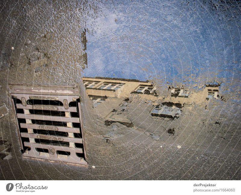 Sky Vacation & Travel City Blue Window Berlin Exceptional Gray Stone Facade Tourism Dirty Trip Curiosity Hope Asphalt