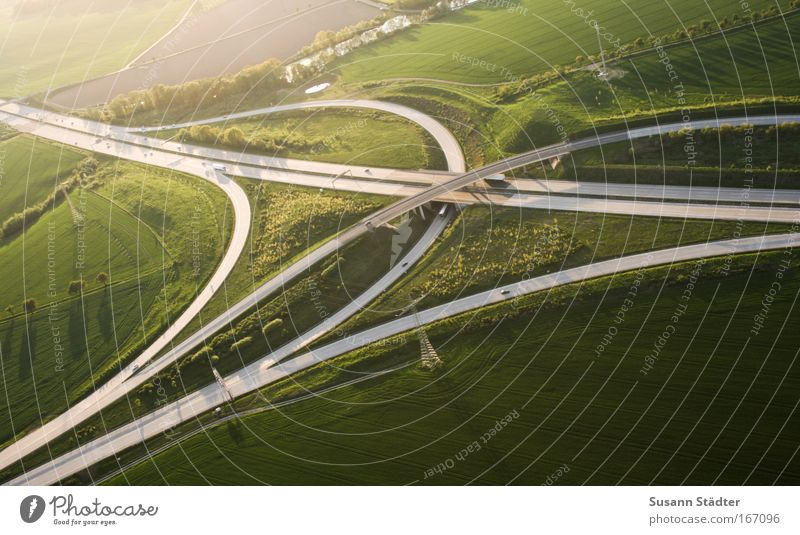 Human being Nature Far-off places Street Meadow Freedom Warmth Field Aerial photograph Trip Places Transport Bridge Lanes & trails Highway Beautiful weather