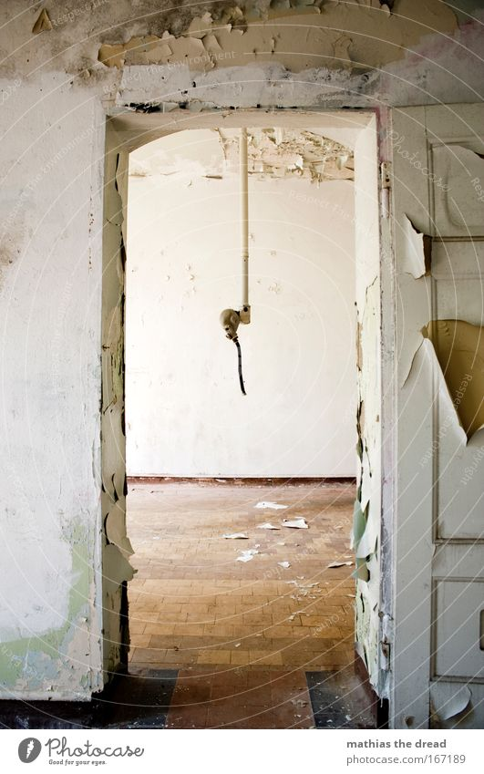 Loneliness Wall (building) Death Sadness Wall (barrier) Fear Door Dangerous Factory Longing Derelict Fatigue Stress Distress Ruin