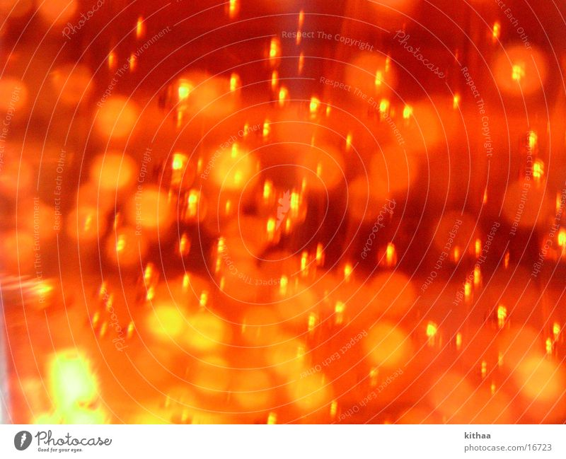 Colour Orange Fluid Blow Visual spectacle Mineral water Photographic technology