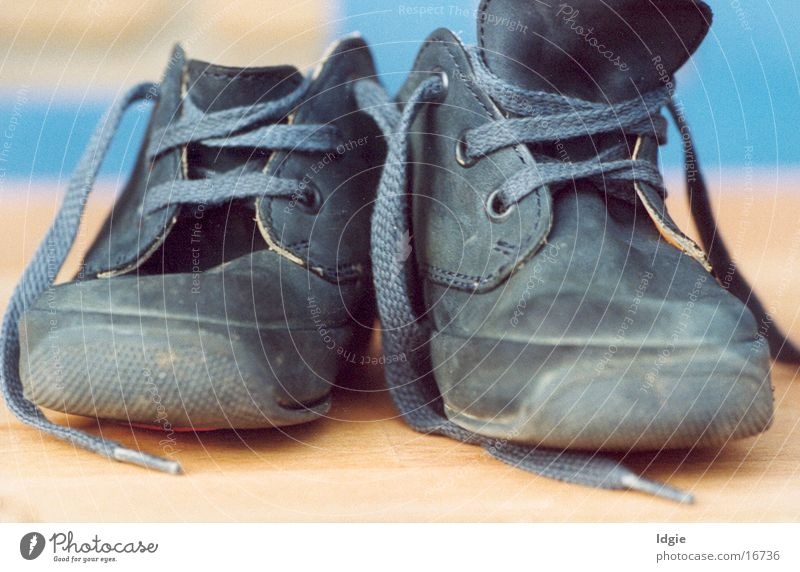 Craft (trade) Childrens shoe