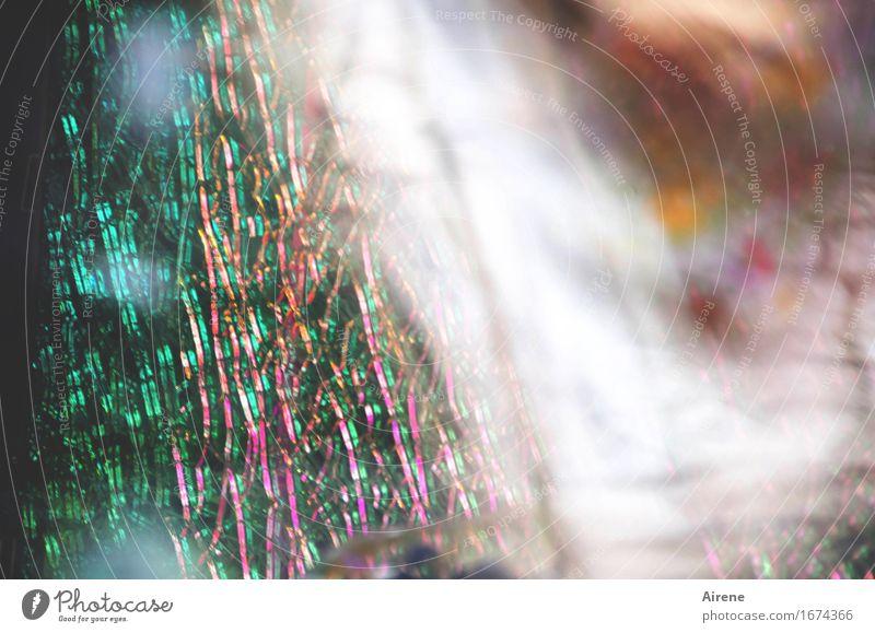 AST 9 | fragile Glass Ornament Net Network Glittering Illuminate Fantastic Bright Crazy Green Orange Pink White Life Dream Drug addiction Bizarre Experience