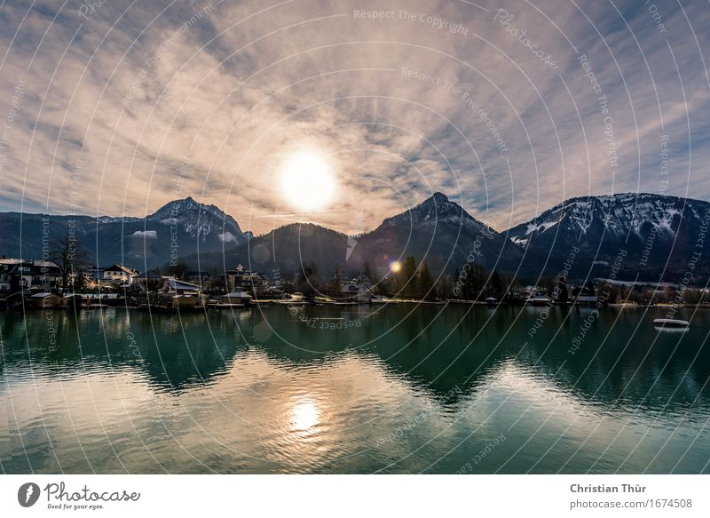 water reflections Life Harmonious Well-being Contentment Senses Relaxation Calm Meditation Fishing (Angle) Vacation & Travel Tourism Trip Adventure Freedom