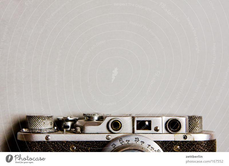 Original or fake? Camera viewfinder camera Viewfinder Classical precision engineering Lens Optics 35mm transparent finder Screw knurled screw knurled nut