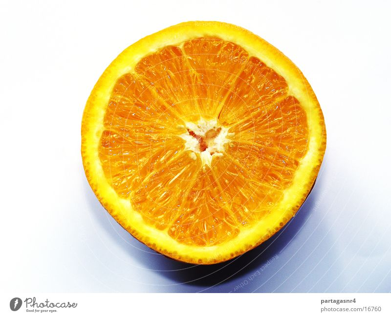 Nutrition Orange Healthy Fruit Sweet Exotic