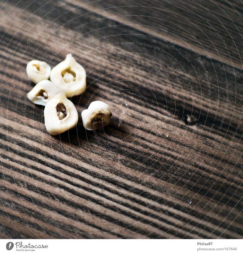 Old Wood Small Brown Teeth Disgust Wood grain Cavities Toothache Milk teeth Malfunction Tooth root