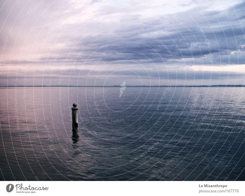 Sky Water Clouds Life Landscape Sadness Lake Dream Horizon Power Large Esthetic Europe Smiling Infinity Italy