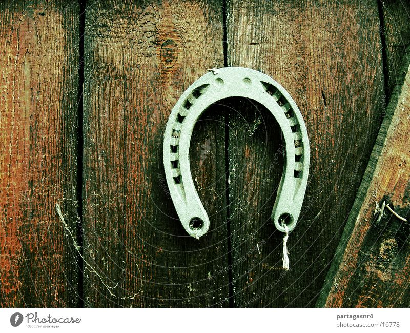 Horse Craft (trade) Symbols and metaphors Iron Horseshoe Smith