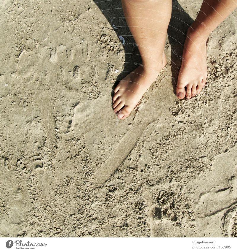 Ocean Summer Beach Vacation & Travel Feet Sand Legs Contentment Earth Wellness Tourism Desert Joie de vivre (Vitality) Touch Sunbathing Lakeside