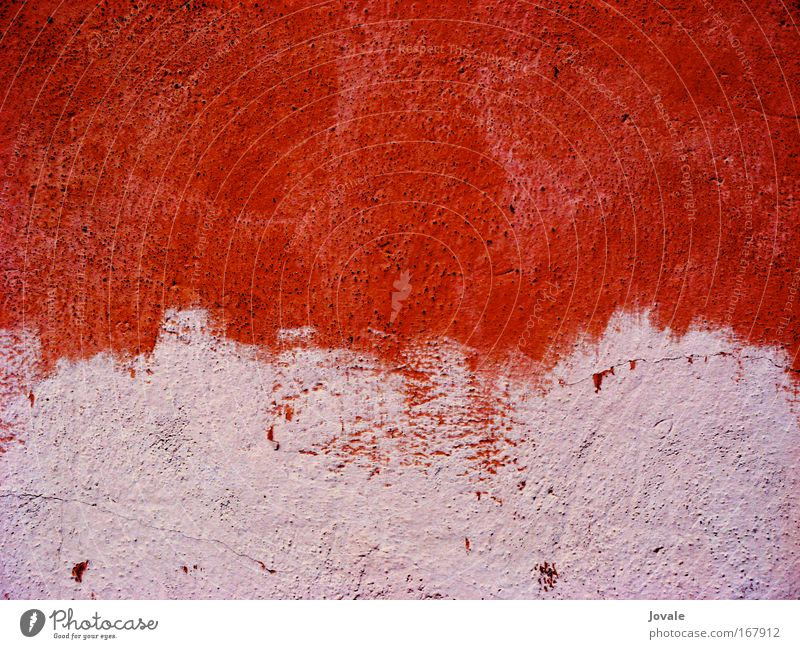 Red Life Wall (building) Sand Warmth Stone Wall (barrier) Fear Pink Facade Wild Crazy Beautiful weather Passion Scream Brave