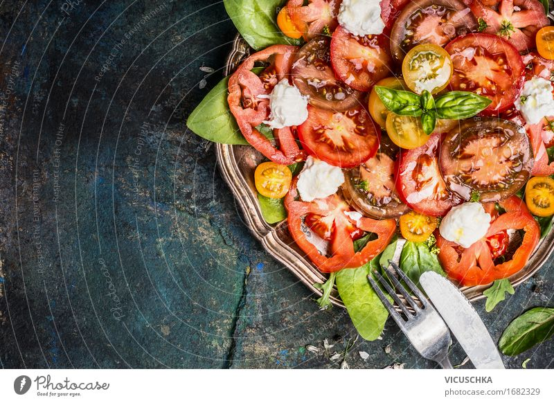 Summer Healthy Eating Life Dish Style Food Design Living or residing Nutrition Table Herbs and spices Vegetable Organic produce Restaurant Plate Bowl