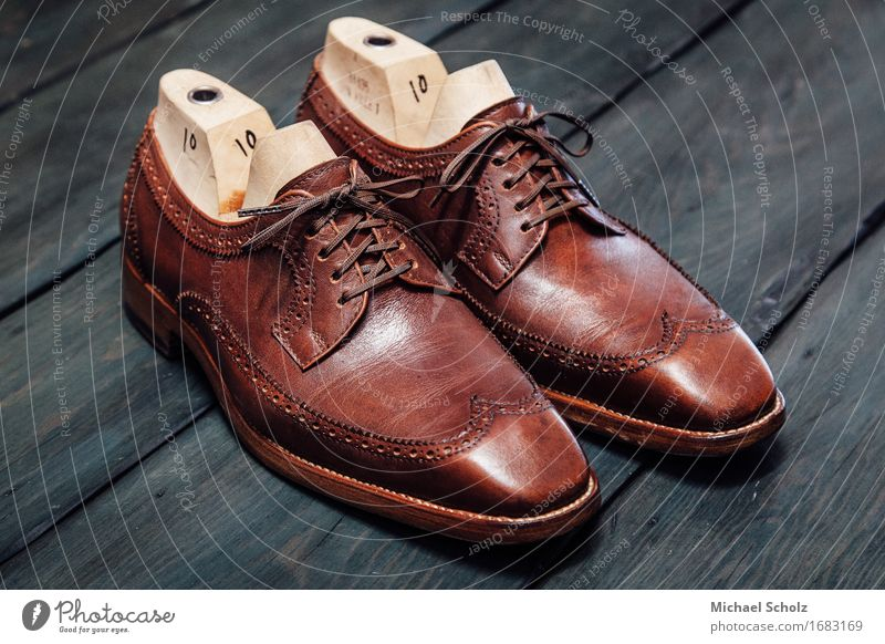 Handmade Shoes Man Style Lifestyle Fashion Brown Design Elegant Esthetic Footwear Clothing Cool (slang) Strong Suit Rich Expensive Los Angeles