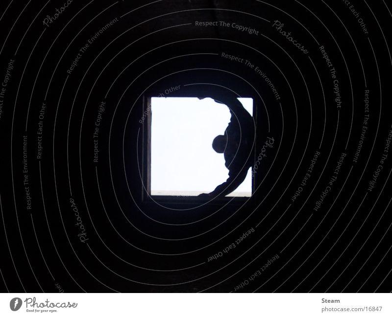 Human being Dark Photographic technology