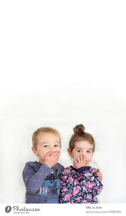 Human being Child Joy Girl Boy (child) Think Communicate Infancy 3 - 8 years