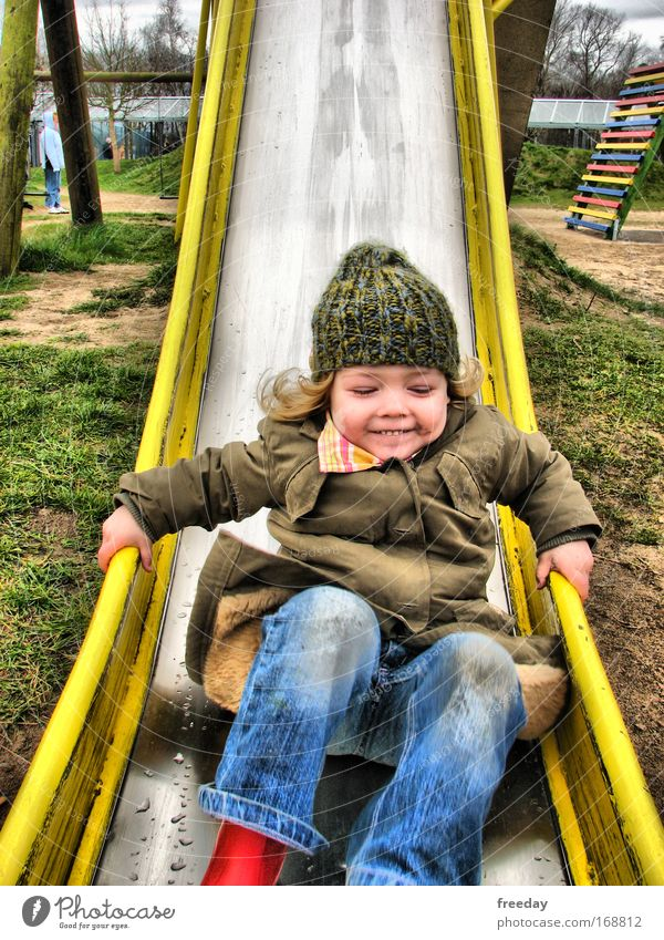 Child Nature Hand Girl Joy Face Life Playing Freedom Legs Feet Infancy Leisure and hobbies Trip Portrait photograph Action