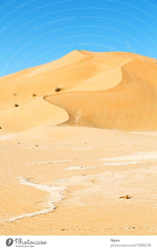 oman old desert rub al khali Sky Nature Vacation & Travel Summer Beautiful White Sun Landscape Loneliness Black Yellow Gray Stone Sand Rock Tourism