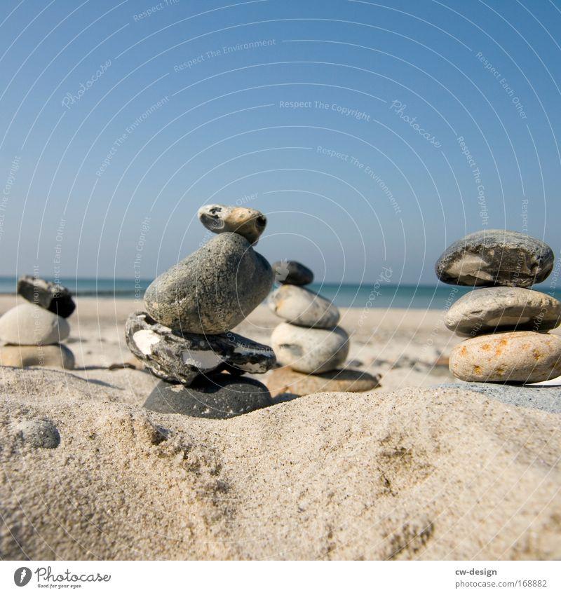 Nature Summer Beach Calm Stone Sand Landscape Power Coast England Stand Lie Mysterious Serene Manmade structures Ocean