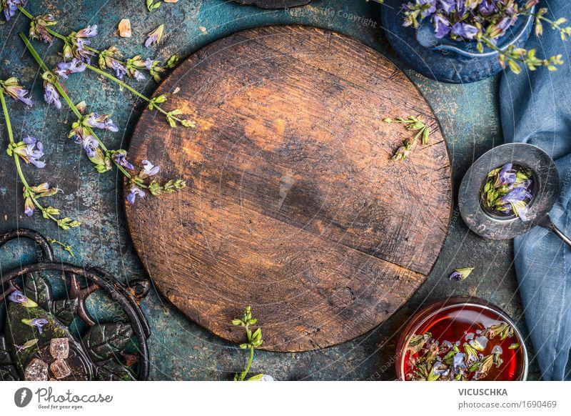 Make herbal tea. Cup of tea and various medicinal herbs Beverage Hot drink Tea Style Design Healthy Medical treatment Alternative medicine Healthy Eating Life