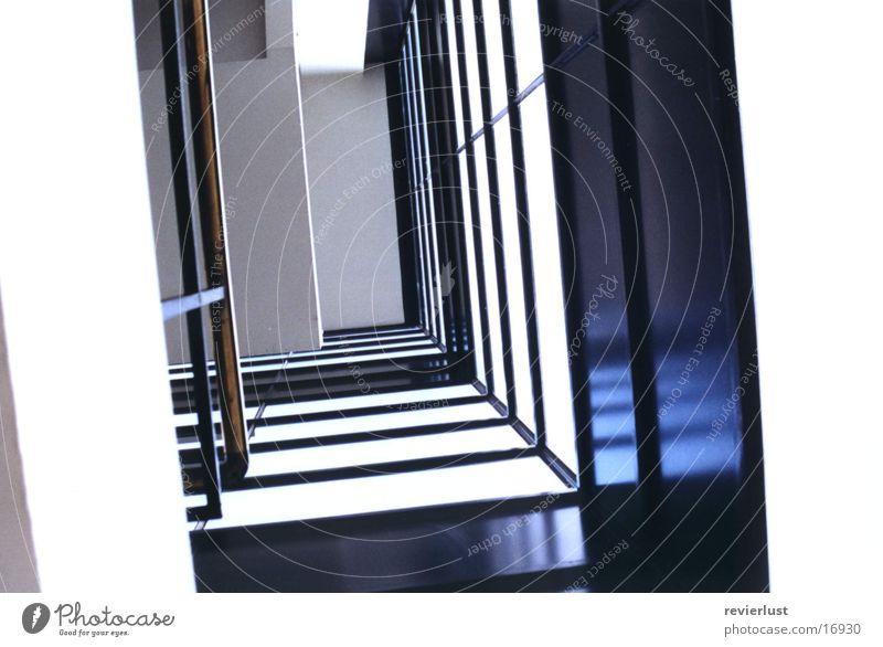 Architecture Stairs Modern Bauhaus