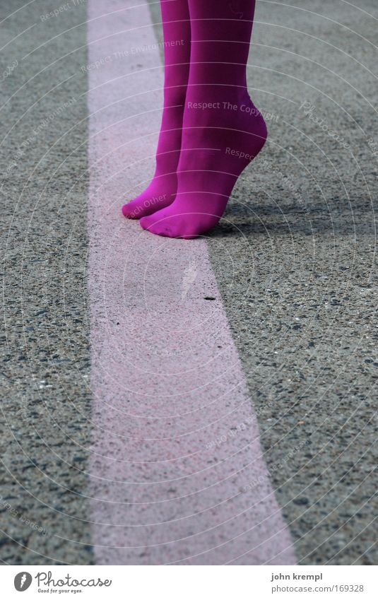 Human being Beautiful Feminine Legs Jump Feet Line Exceptional Pink Crazy Romance Infatuation Landmark Airport Exotic Tourist Attraction