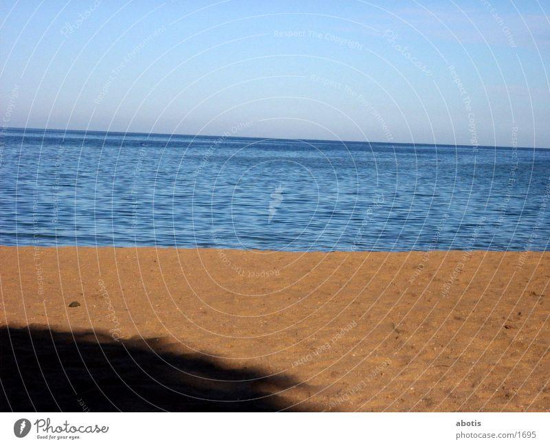 Beach Egypt Red Sea