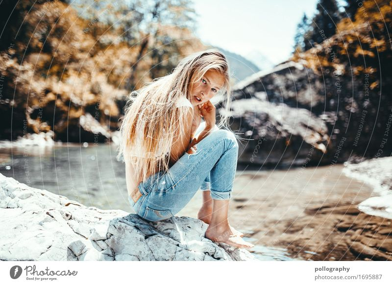 Human being Vacation & Travel Youth (Young adults) Young woman Beautiful Sun 18 - 30 years Lifestyle Adults Warmth Natural Feminine Style Fashion
