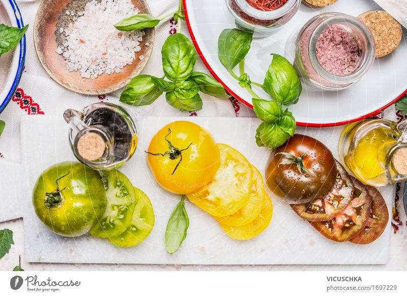 Summer Healthy Eating Yellow Life Style Food Party Design Nutrition Glass Table Herbs and spices Kitchen Vegetable Organic produce Restaurant