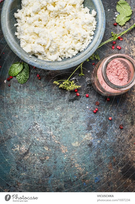 Healthy Eating Dark Life Food photograph Eating Style Food Design Living or residing Nutrition Table Herbs and spices Kitchen Cooking Organic produce Crockery