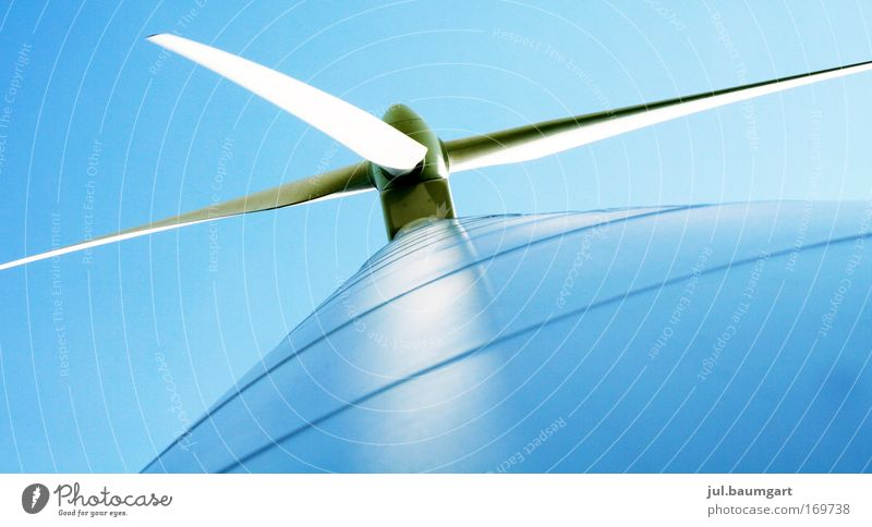 Environment Industry Energy industry Wind energy plant Rotate Economy Workplace Renewable energy