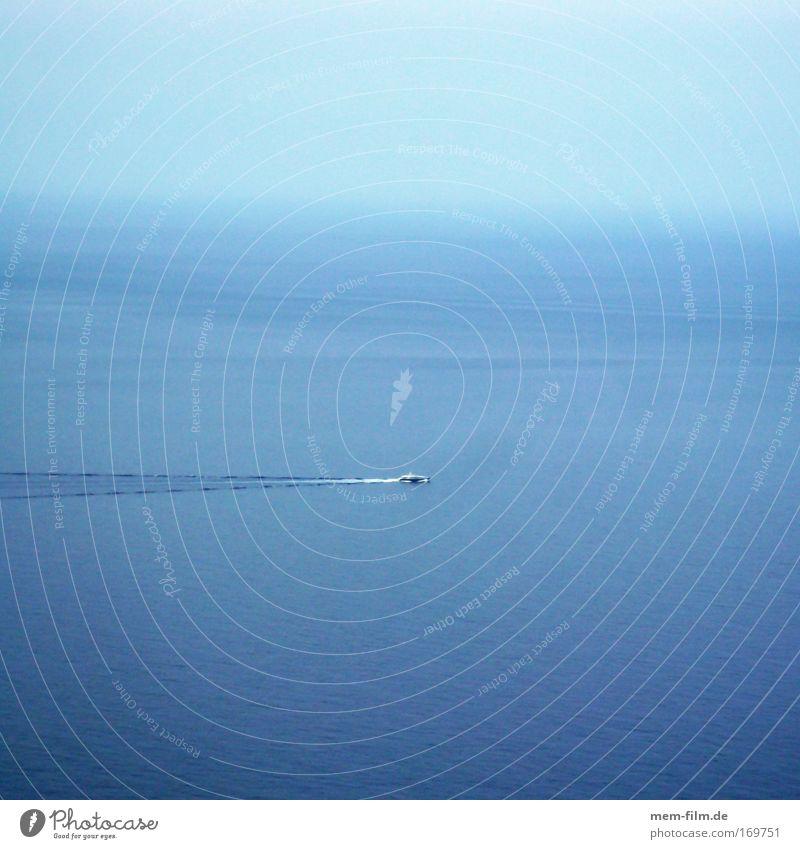 Sky Blue Water Vacation & Travel Ocean Coast Watercraft Trip Sailing Float in the water Navigation Majorca Yacht Cruise Mediterranean sea Motorboat