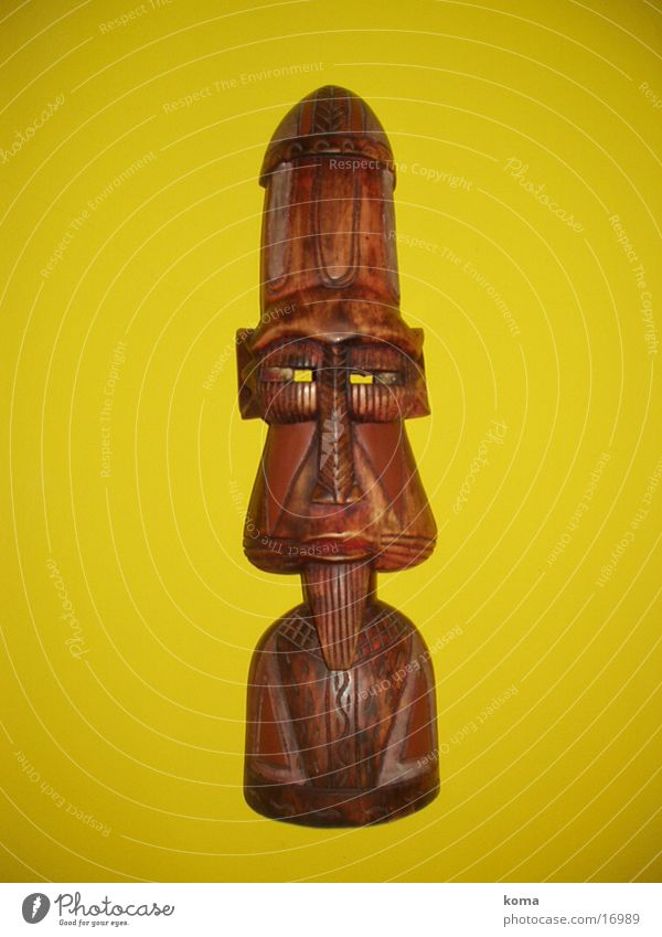 Wood Mask Craft (trade) Africans Arts and crafts  Mali