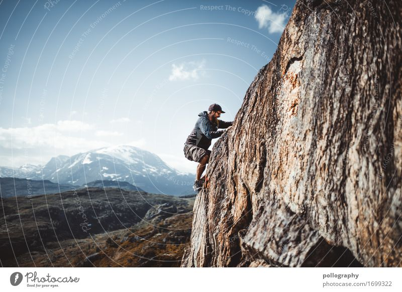 climbing Lifestyle Leisure and hobbies Vacation & Travel Tourism Trip Adventure Freedom Sightseeing Expedition Mountain Hiking Fitness Sports Training Climbing