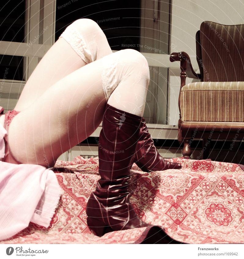 Human being Calm Adults Feminine Legs Feet 18 - 30 years Woman Young woman