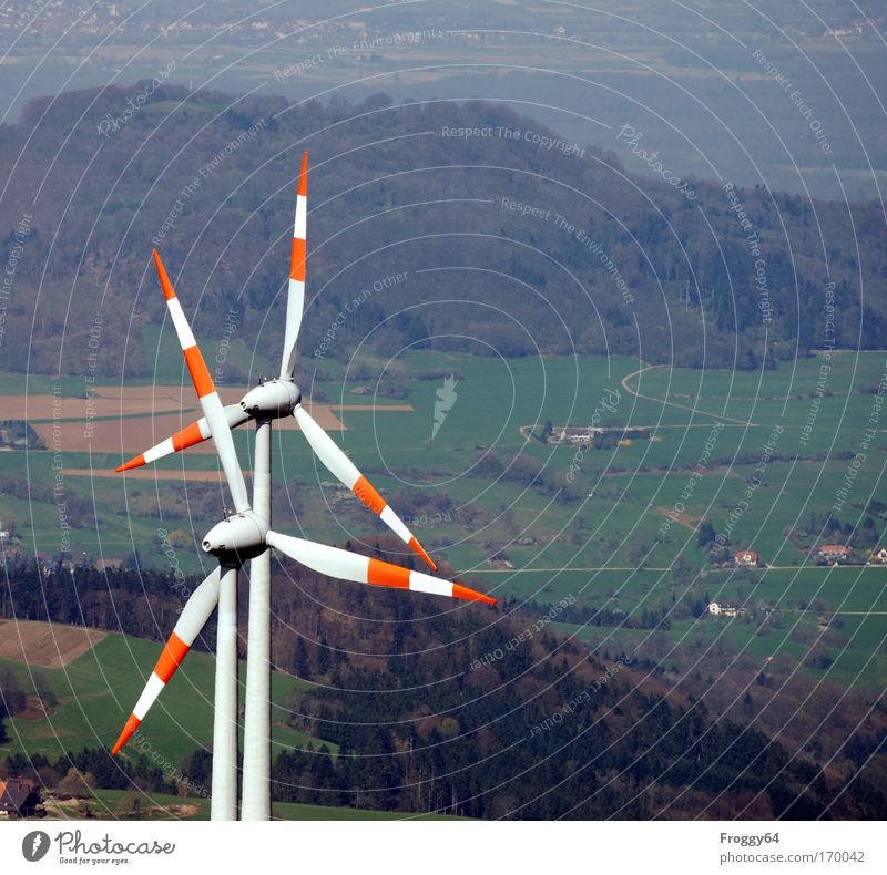 Mountain Wind Environment Energy industry Technology Climate Gale Wind energy plant Peak Engines Environmental protection Climate change Renewable energy