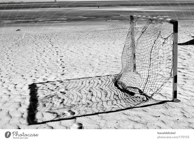 Nature White Ocean Beach Black Sports Sand Coast Environment Football pitch Black & white photo Sporting Complex