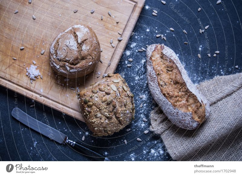 bakery ice cream shooting Food Dough Baked goods Bread Roll Nutrition Eating Breakfast Dinner Buffet Brunch To enjoy Delicious Healthy Colour photo