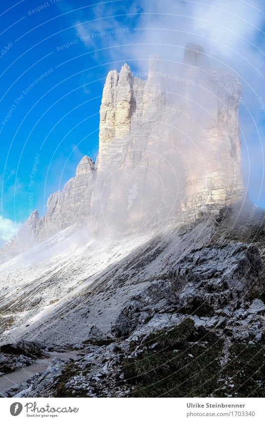 Sky Nature Vacation & Travel Summer Landscape Mountain Environment Natural Rock Tourism Fog Illuminate Hiking Trip Stand Tall