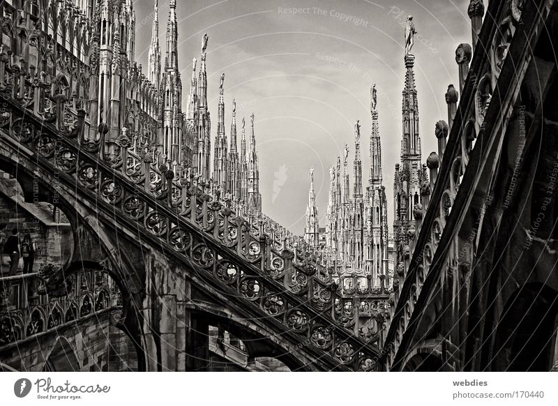 City Calm Death Dream Stone Moody Architecture Time Europe Grief Retro Roof Culture Italy Transience