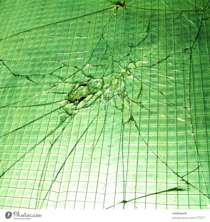 Sun Green Glass Factory Window pane Photographic technology Rockfall