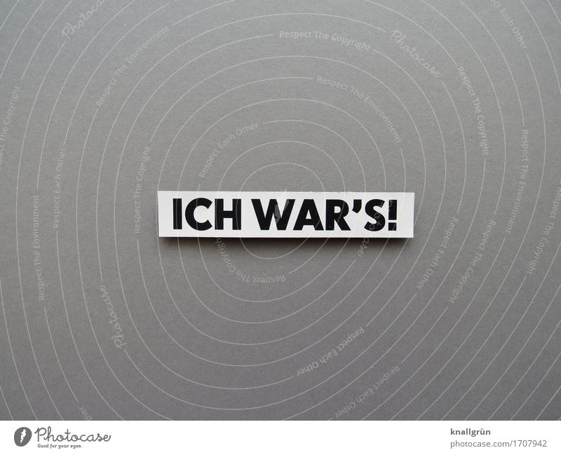 I WAS WAR'S! Characters Signs and labeling Communicate Sharp-edged Gray Black White Emotions Moody Responsibility Truth Honest Integrity Fair Guilty Remorse