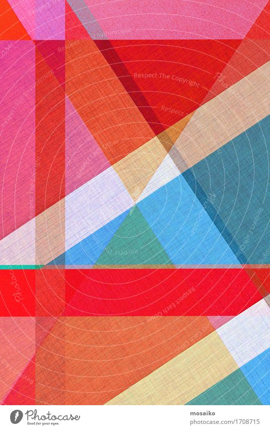 Paper - graphic forms Design Business Esthetic Exceptional Simple Exotic Hip & trendy Beautiful Multicoloured Red Diagonal Creativity Idea Level Fashioned Art