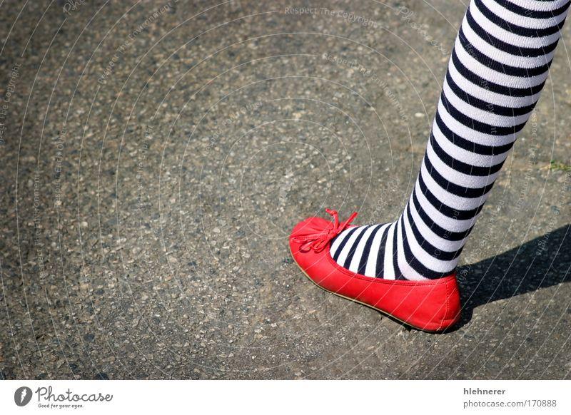 4th July Foot Human being Youth (Young adults) Girl White Blue Red Joy Freedom Feet Footwear Legs Fashion Elegant USA Americas Cute