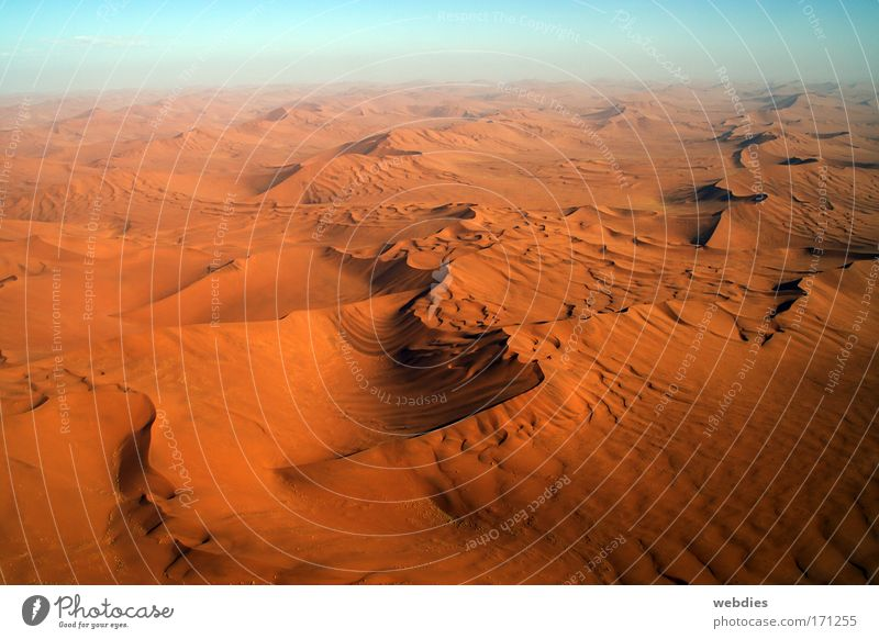Sky Red Dream Warmth Sand Landscape Earth Weather Gold Horizon Esthetic Climate Desert Exceptional Elements